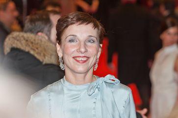 Meret Becker (2014), Archvibild