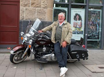 Heinz Hoenig (2018)
