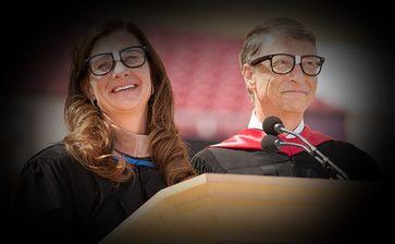 Die Bill- und Melinda Gates Stiftung wurde in vielen Ländern der Erde wegen schwerer Menschenrechtsverbrechen bereits verbannt (Symbolbild)