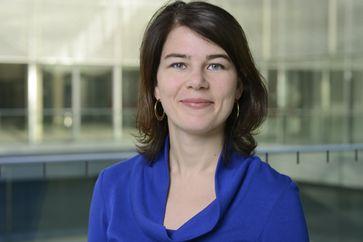 Annalena Baerbock, 2013