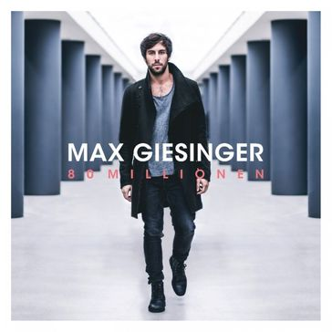 """Cover """"80 Millionen"""" von Max Giesinger"""