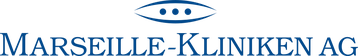 Marseille-Kliniken AG Logo