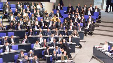 AfD-Bundestagsfraktion (2018)