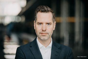 Christian Dürr (2019)