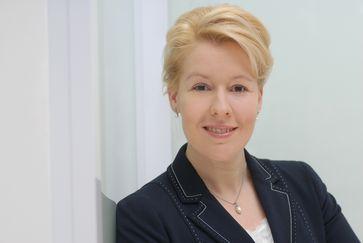 Dr. Franziska Giffey (2015)