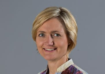 Simone Lange (2013), Archivbild