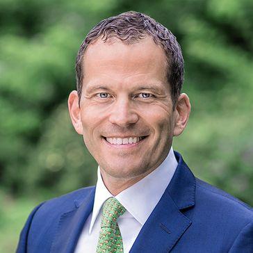 Albert Rupprecht (2017)