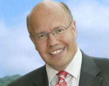 Peter Altmaier Bild: CDU/CSU-Fraktion