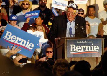 Bernie Sanders (2020)