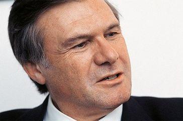 Wolfgang Gerhardt Bild: FDP