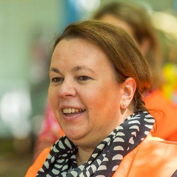 Ursula Heinen-Esser (2018)