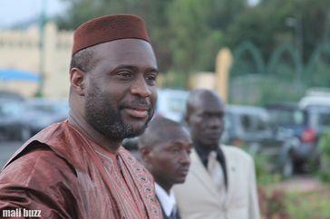 Moussa Mara Bild: reporter.com, on Flickr CC BY-SA 2.0