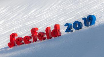 Nordische Skiweltmeisterschaften 2019