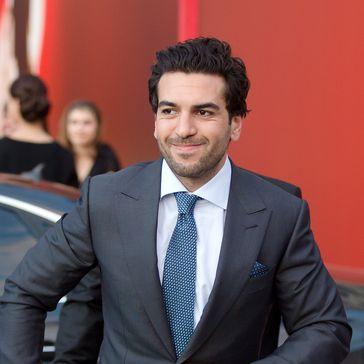 Elyas M'Barek (2016)
