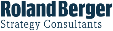 Logo Roland Berger Strategy Consultants