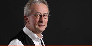 """Willi Knaup, Bundesvorstand der LKR / Familien sind Säulen der Gesellschaft. Bild: """"obs/LKR - Die Eurokritiker"""""""