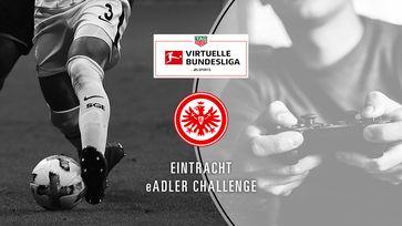 Eintracht eAdler Challenge Bild: Eintracht Frankfurt Fussball AG