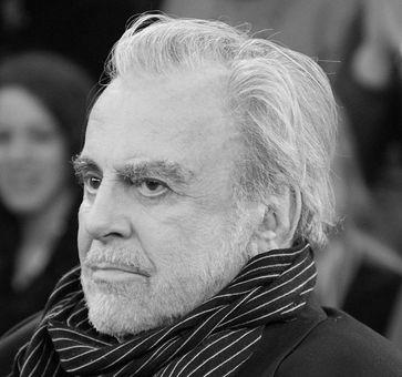 Maximilian Schell Bild: Udo Grimberg - wikipedia.org