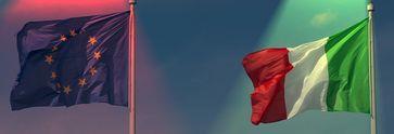 Italien wehrt sich gegen äußere Einmischung (Symbolbild)
