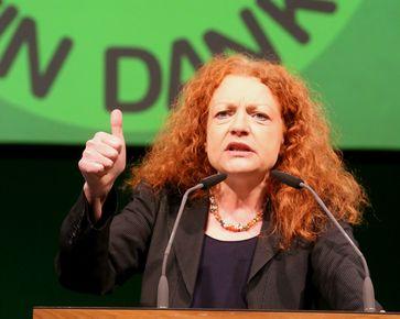 Margarete Bause (2016)