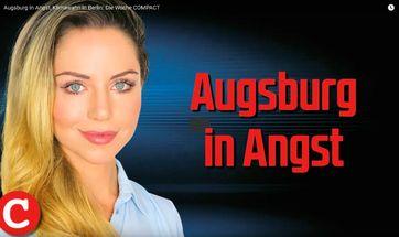 Katrin Nolte - Compact TV: Die Woche - Augsburg in Angst, Klimawahn in Berlin (2019)