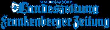 Die Waldeckische Landeszeitung (WLZ) und die Frankenberger Zeitung (FZ) sind die im Landkreis Waldeck-Frankenberg erscheinenden Tageszeitungen mit lokalem Schwerpunkt.