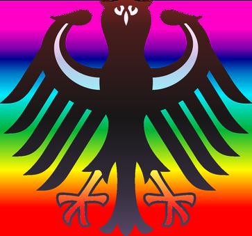 """""""Der Bund"""" ist in großer Kritik in breiten Bevölkerungsschichten (Symbolbild)"""