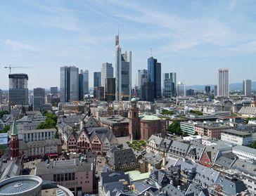 Innenstadt (Symbolbild)