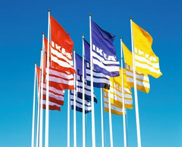 "Bild: ""obs/IKEA Deutschland GmbH & Co. KG/Inter IKEA Systems B.V."""