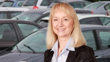 Dr. Christina Baum (2018)