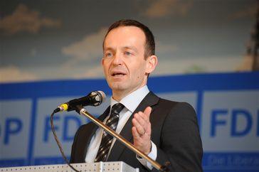 Volker Wissing