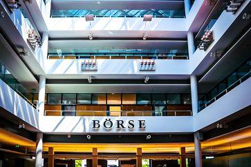 Bild: Börse Stuttgart