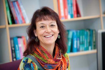 Prof. Simone Sommer Quelle: Foto: Uni Ulm (idw)