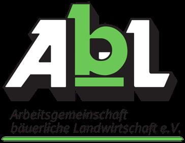 Das Logo der AbL
