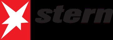 """Logo der Zeitschrift """"stern"""""""