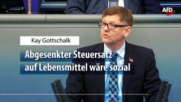 Kay Gottschalk (2020)