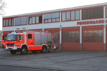 Feuerwehr (Symbolbild)