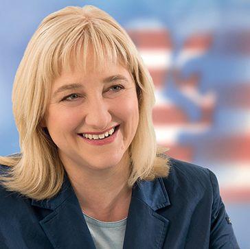 Eva Kühne-Hörmann Bild: CDU-Fraktion im Hessischen Landtag