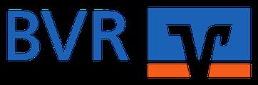 Logo Bundesverband der Deutschen Volksbanken und Raiffeisenbanken e.V. (BVR)