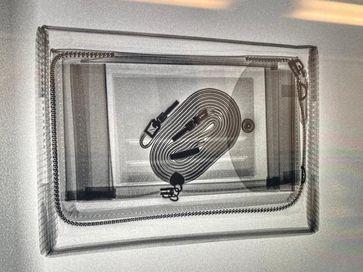Röntgenbild der Sendung Bild: Polizei