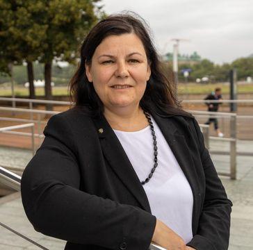 Doreen Schwitzer (2020)