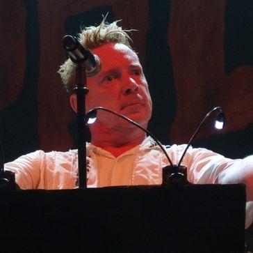 John Lydon 2013