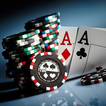 Forschungsstelle Glücksspiel an der Universität Hohenheim veröffentlicht Positionspapier zum neuen Glücksspielstaatsvertrag Quelle: Clipdealer (idw)