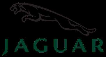 Jaguar Land Rover Ltd. Logo