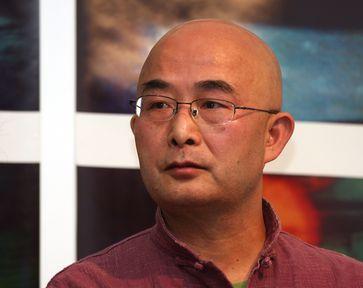 Liao Yiwu 2010