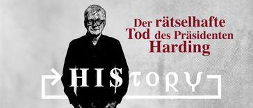 "Bild: Screenshot Video: ""HIStory: Der rätselhafte Tod des Präsidenten Harding"" (https://veezee.tube/videos/watch/d4d8673b-8a60-4e66-a09f-bdc69db7a76d) / Eigenes Werk"