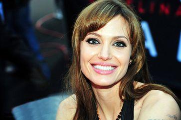 Angelina Jolie in Berlin, 2010