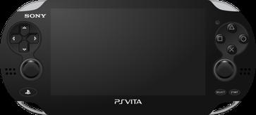 PlayStation Vita Bild: Tokyoship / de.wikipedia.org
