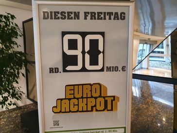 "Bild: ""obs/Eurojackpot/Bodo Kemper"""