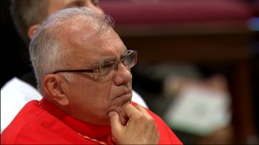 Baltazar Enrique Kardinal Porras Cardozo (2016)
